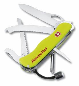 Victorinox Taschenwerkzeug Rescue Tool