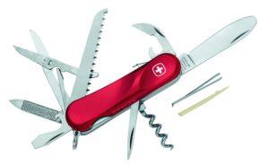 Wenger Messer Schweizer Taschenmesser Kindermesser