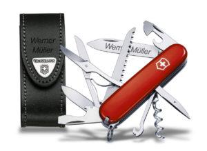 Victorinox Huntsman Taschenmesser Set