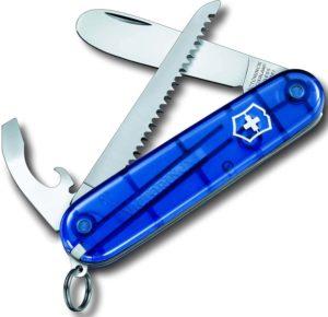 VICTORINOX Taschenwerkzeug My First Vx, 9 Funktionen